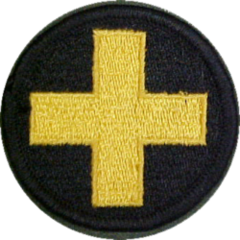 33rd Special Troops Battalion