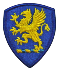 1st Squadron, 126th Cavalry Regiment