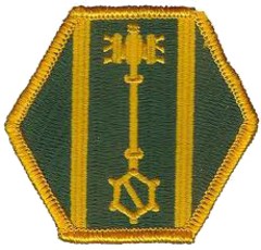 46th Military Police Command