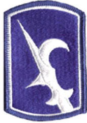 1167th Forward Support Company