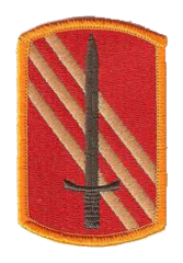 821st Transportation Battalion