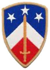 230th Sustainment Brigade