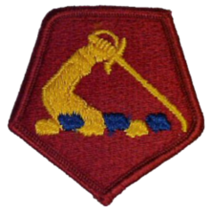 272nd Chemical Company