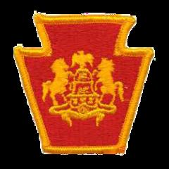 166th Regiment (Regional Training Institute) (166th RTI ...