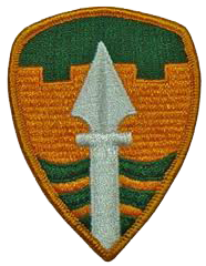 43rd MP BDE Headquarters & Headquarters Company