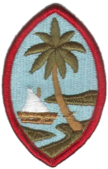 Guam Army National Guard