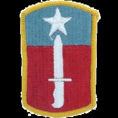 205th Infantry Brigade
