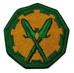 320th MP Company