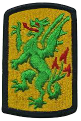 415th Chemical, Biological, Radiological & Nuclear Brigade