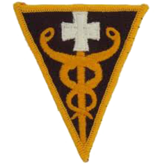 3rd Medical Command (Deployment Support)