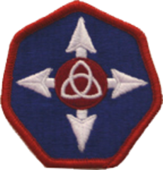 364th Expeditionary Sustainment Command