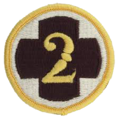 349th Combat Support Hospital