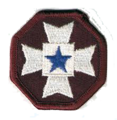 European Regional Medical Command Headquarters