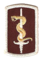 30th Medical Command