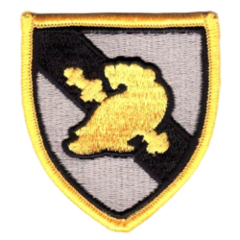 United States Corps of Cadets