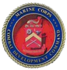 Marine Corps Combat Development Command
