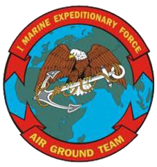 1st Marine Expeditionary Force (1st MEF)