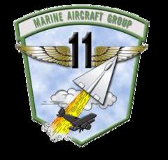 Aviation Logistics Squadron 11