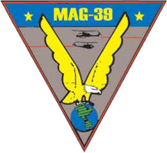 Marine Aircraft Group 39