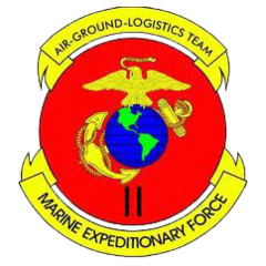 2nd Marine Expeditionary Force (2nd MEF)