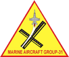 Marine All Weather Fighter Attack Squadron 553