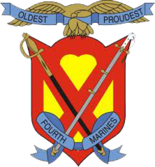 4th Marine Regiment