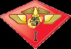 1st Marine Air Wing