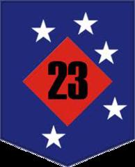 23rd Marine Regiment