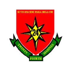 1st Battalion, 24th Marines