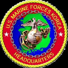 Marine Forces Korea (MARFORK), Fleet Marine Forces Pacific ...
