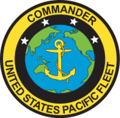 Commander, US Pacific Fleet