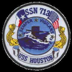 USS Houston (SSN-713)