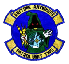 Special Projects Patrol Squadron 2