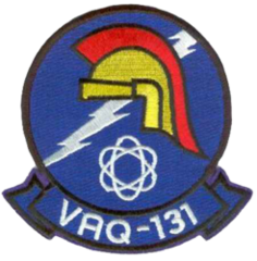 Electronic Attack Squadron 131