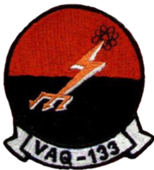 Electronic Attack Squadron 133