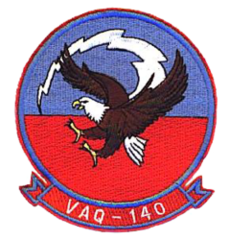 Electronic Attack Squadron 140