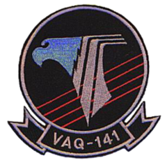 Electronic Attack Squadron 141