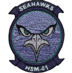 Helicopter Maritime Strike Squadron 41