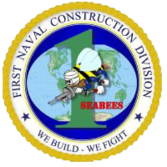 First Naval Construction Division