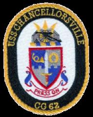 USS Chancellorsville(CG 62)