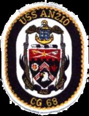 USS Anzio(CG 68)