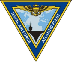Helicopter Sea Combat Wing Atlantic