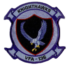 Strike Fighter Squadron 136