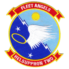 Helicopter Sea Combat Squadron 2