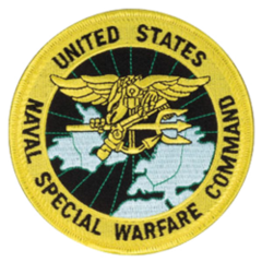 SEAL Delivery Vehicle Team 1 (SDVT 1), Naval Special Warfare