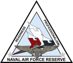 Naval Air Force Reserve