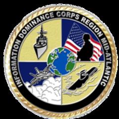 Information Dominance Corps Region Mid-Atlantic