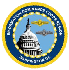 INFORMATION DOMINANCE CORPS REGION Washington, DC