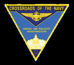 Reserve Component Command Naval Air Facility Washington
