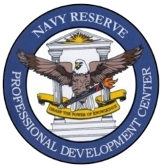 Navy Reserve Professional Development Center